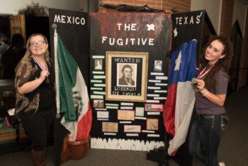 2018 Student History Fair Theme